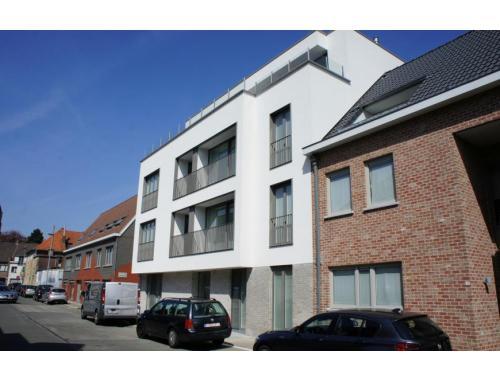 Appartement te huur in heule 650 f55pn immo marescaux zimmo - Appartement te huur ...
