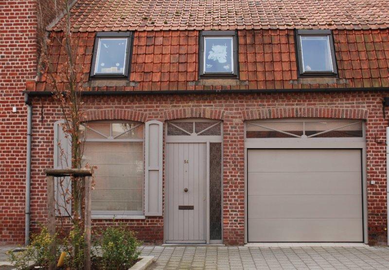 Huizen te koop in deerlijk 8540 for Immo taelman