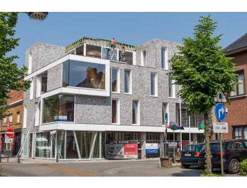 Appartement te koop in deerlijk 0 c9pq2 immo taelman for Immo taelman