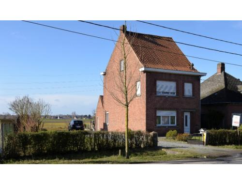 Huis te koop in anzegem cbpxn immo for Immo taelman