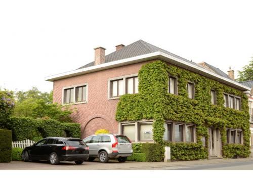 Huis te koop in deerlijk zimmo code cuvco for Immo taelman