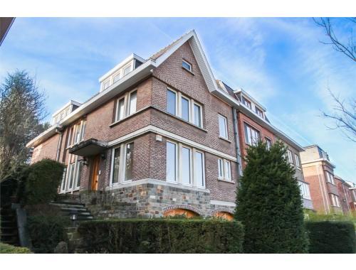 Maison vendre woluwe saint lambert e70xc for Adresse maison communale woluwe saint lambert