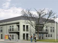 Residentie Meeriskercke is een kleinschalig nieuwbouwproject in het centrum van Mariakerke op 10 minuten fietsafstand van het centrum van Gent. Het ge
