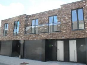 Mooie en goed gelegen nieuwbouwwoning met alle modern comfort - GLVL.: inkomhall/gang met apart WC en ruime berging/wasplaats, garage, ruime woonkamer