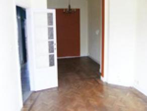 Appartement comprenant : hall 7 m², living 17,6 m², salle à manger : 13,15 m², cuisine 7,97 m², salle de douche + wc 3,73 m