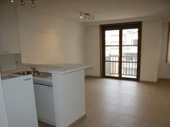 Praktisch, zeer goed afgewerkt, recent appartement in de residentie Gauqui in het centrum van Oostduinkerke-Bad.U bent vlakbij de Zeedijk, winkels en