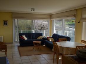 Prachtig appartement gelegen in de Sint-André-wijk te Oostduinkerke : residentieel, rustig én zonnig, op twee stappen van zee! Dit appar