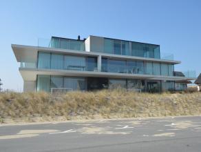 Zeer mooi ingericht appartement, instapklaar! Vlakbij zee gelegen in residentie Henry Van de Velde, in de Sint-André wijk, vlakbij de duinen! P