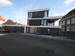 Instapklaar (= geschilderd) nieuwbouwappartement bestaande uit:
