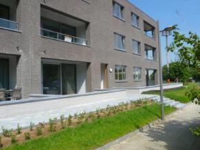 Appartement afgewerkt met alle comfort, rustig gelegen op een top-ligging te Tielt. Het appartement is gelegen op de 1ste verdieping van nieuwbouwresi