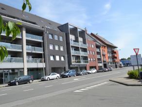 Exclusief, ruim appartement met prachtig vertezichten in Tielt. Het appartement is gelegen op de 3de verdieping van de residentie en is toegankelijk v