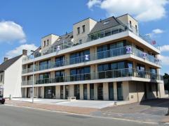 """Nieuwbouw appartementen met 2 slaapkamers op 2° verdieping te Beernem, """"Residentie Julie"""""""
