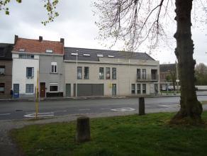 """""""Residentie Meeriskercke"""" is een kleinschalig nieuwbouwproject van 5 appartementen en 2 woningen. De ligging is uiterst centraal op slechts enkele sta"""
