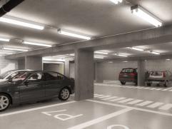 Deze ondergrondse parkeerplaats vindt u op de markt te Deinze ter hoogte van residentie De Oude Brugsepoort (parking nr 18). De parkeerplaats is toega