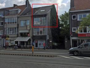 Op wandelafstand van de Markt en het Station te Deinze, vindt u dit duplexappartement op de 2de verdieping van een kleinschalig appartementsgebouw.Dup