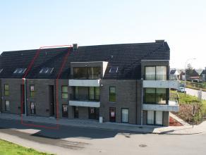 Centraal gelegen tussen Deinze en Waregem vinden we dit kleinschalige project Residentie Alopex 2 bestaande uit 9 woonentiteiten. De residentie wordt