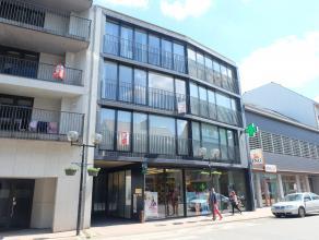 In het hartje van Deinze, vinden we in de winkelstraat dit 2-slaapkamerappartement. Winkels, scholen, ... op wandelafstand. Vlotte verbinding met E17.