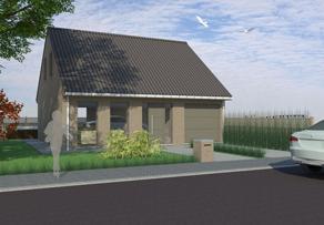 Inderdaad, deze unieke woning komt ook op een prachtige ligging ! De ligging OK maar U wenst een andere stijl ? Plan en ontwerp worden gratis aangebod