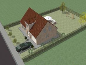 Traditioneel en energiezuinig<br /> De woning zoals voorgesteld biedt het beste van beide werelden.<br /> Dit is één van onze voorstel