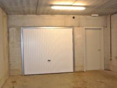 Ondergrondse garagebox te huur nabij het centrum van Roeselare. De garage heeft een goede bereikbaarheid.60,00 euro/ maandDe garage is onm