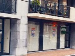 Winkel - kantoor - praktijk +/-70 m2