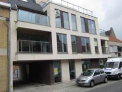 Gezellig, lichtvol appartement op e 1ste verdieping, in een nieuwbouw residentie, centrum Roeselare - Beveren!