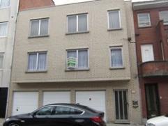2 slpk appartement met terras & garage, nabij centrum Roeselare.