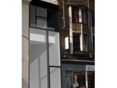 Zeer commerciële nieuwbouw winkel, de topstraat van Roeselare, Ooststraat.