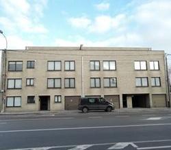 Gezellig 2 slpk appartement rand Roeselare, goede bereikbaarheid, met garagestaanplaats.