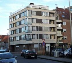 "Centrum Roeselare, gezellig 1 slpk ""instapklaar"" appartement."
