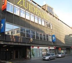 """Kelderruimte te huur +/- 667 m², ideaal voor horeca uitbating, ... . Centrum Roeselare, Zuidstraat, """"Zuidpand""""."""