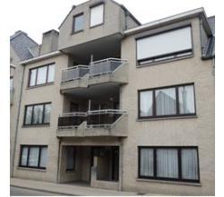 """Rustig gelegen twee-slaapkamer appartement op de eerste verdieping in kleine residentie """"ADRIAAN"""". Ideaal voor persoon/koppel op rust. Mogelijkheid to"""