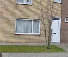 ROESELARE: ruime woning met mooie zonnige tuin. De woning omvat een ruime woonkamer - volledig nieuwe keuken - 3 slaapkamers - badkamer met zitbad - t