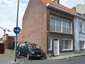 Roeselare Centrum: mooi opgedane woning met 2 slaapkamers en zonneterras in het centrum van de stad.