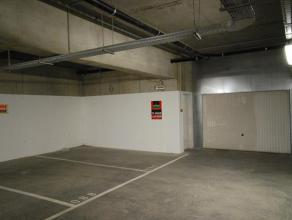 """STANDPLAATS IN RESIDENTIE DE MUNTStandplaats in volle stadscentrum, gelegen in nieuwbouwproject """"De Munt"""".Standplaats nr 87 biedt u de mogelijkheid om"""