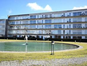 Appartement gelegen in de residentie Ogierlande, op wandelafstand van het station, gelegen op residentieel terrein met zicht op grote tuin met wandelp