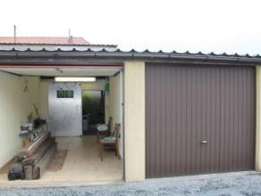 Deze garages bevinden zich dicht tegen het centrum van Emelgem, en dicht tegen de invalsweg Emelgem - Ingelmunster !