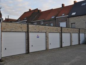 Garage te huur in 8870 Izegem