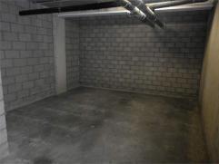 Dubbele autostandplaats nr.1.Dossier : 5191