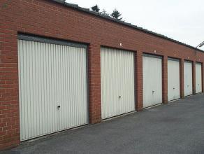 Garage nr 18