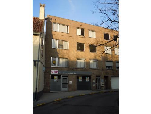 Appartement te huur in izegem 460 fjdf1 rovac immobilien zimmo - Appartement muur ...