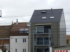 Nieuwbouw duplex appartement met 3 slaapkamers en terras