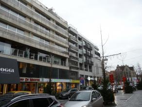 Mooi appartement van 104m² met 2 slaapkamers en garage, op 50m van de Grote Markt
