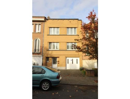 Maison vendre woluwe saint lambert fkifk for Adresse maison communale woluwe saint lambert