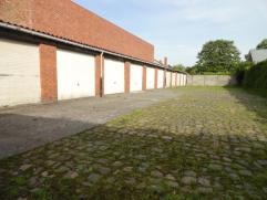 Garage te koop in 8900 Ieper