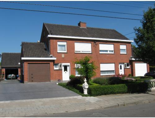 Huis te huur in wijtschate 610 dar63 vastgoedkantoor naessens naessens m bvba - Te huur studio m ...