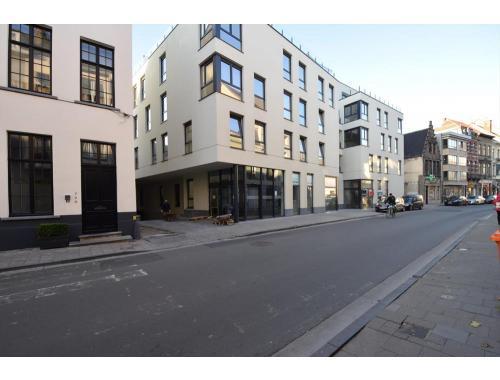 Appartement te huur in gent 900 ffnz5 agence rosseel for Huis met tuin te huur gent