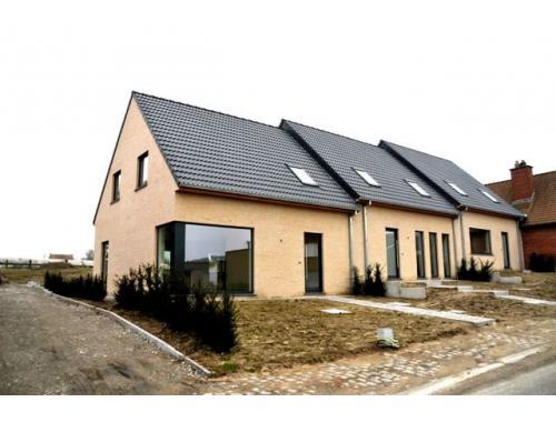 Huis te koop in kluisbergen zimmo code ctdzz for Eigen huis te koop
