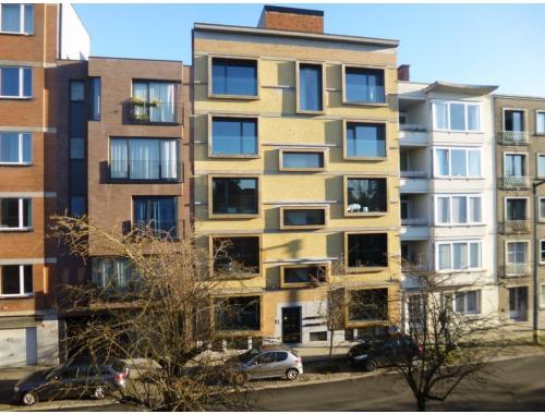 Appartement te huur in gent 895 fi9h4 zimmo for Huis met tuin te huur gent