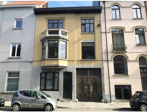 Appartement te huur in gent 600 g04q7 immobili n for Appartement te huur in gent